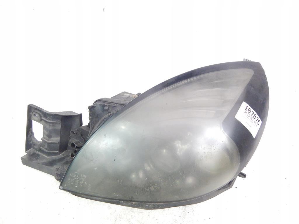 Kup online szeroki wybór Stany Zjednoczone FORD PUMA LAMPA PRZÓD LEWA - 7681120987 - oficjalne archiwum ...