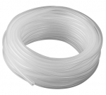 Wężyk silikonowy fi 2/4mm - długość 1mb
