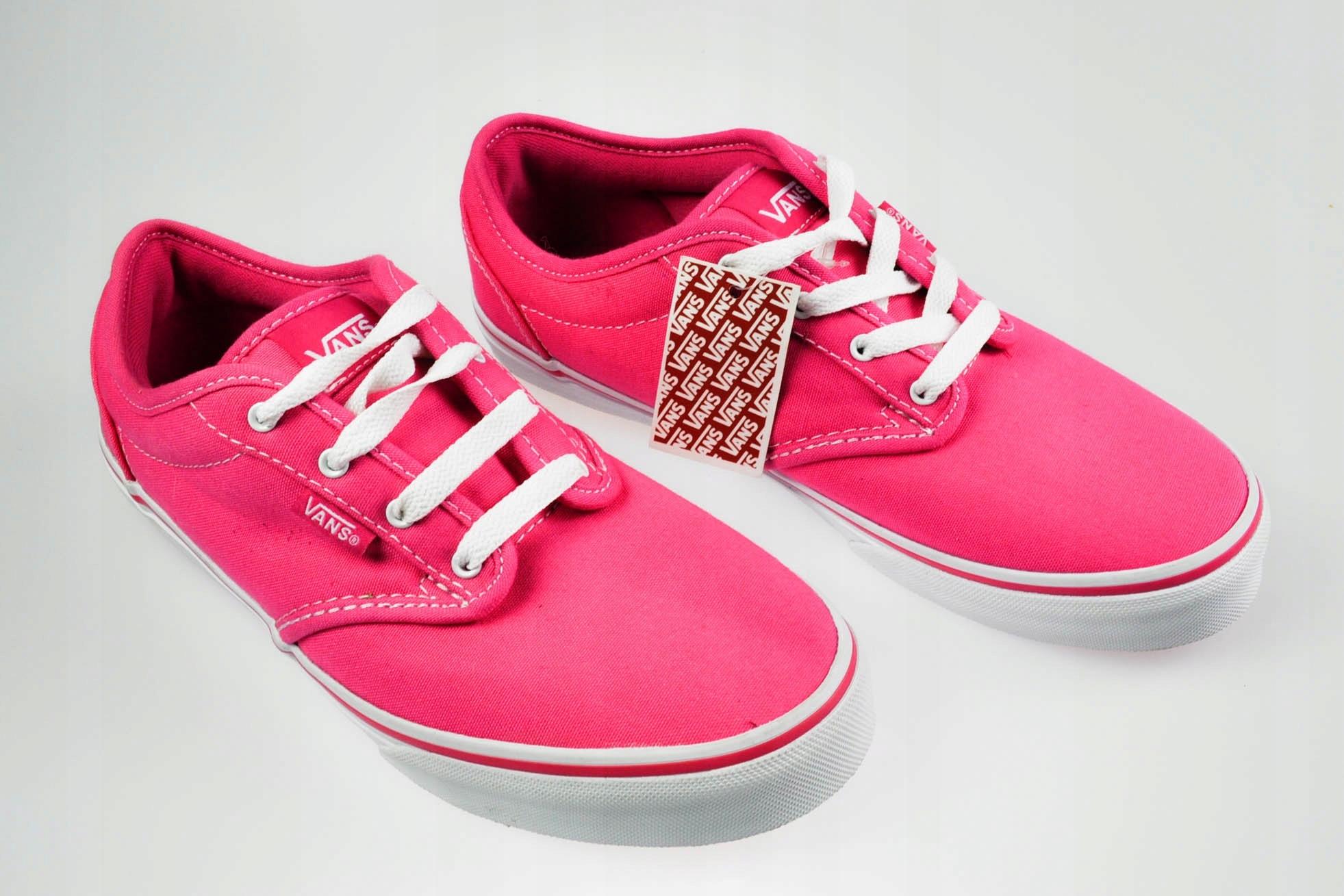 2c936a6b91eae Vans AUTHENTIC Sneakersy niskie r.38 !Wyprzedaż! - 7520062271 ...