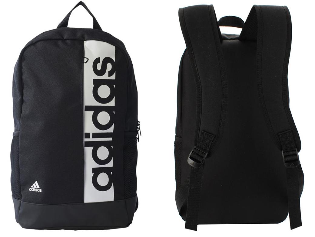 0c7bcc96527eb Plecak Adidas Linear S99967 Szkolny Sportowy - 6919850017 ...