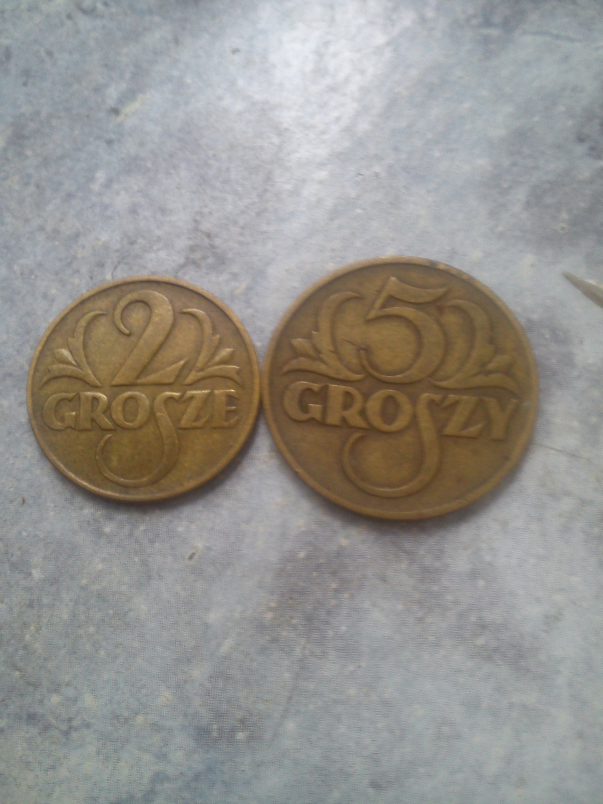 2 i 5gr 1923r