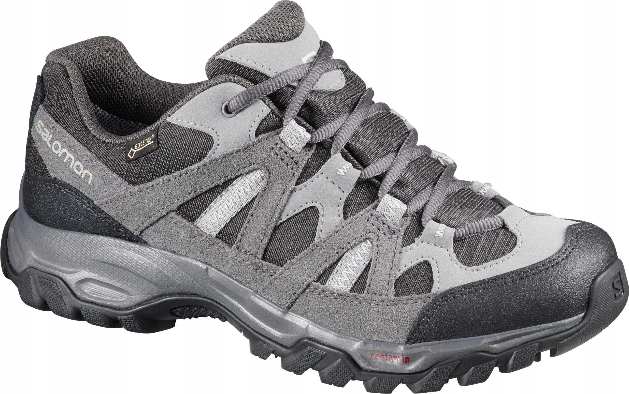 Buty trekingowe Salomon Cilaos GTX GORE TEX r.40