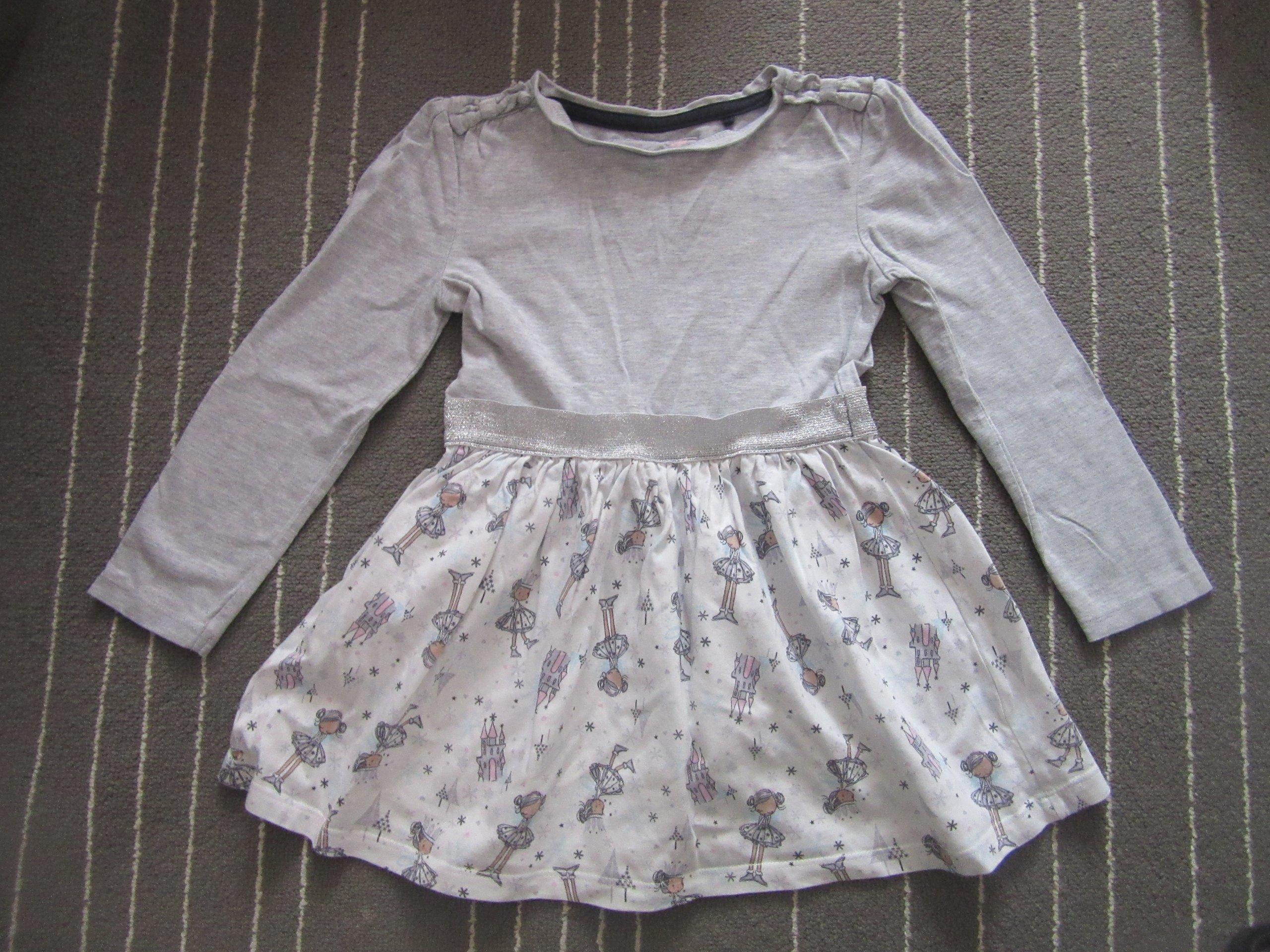 bc980e3008 sukienka r. 92-98