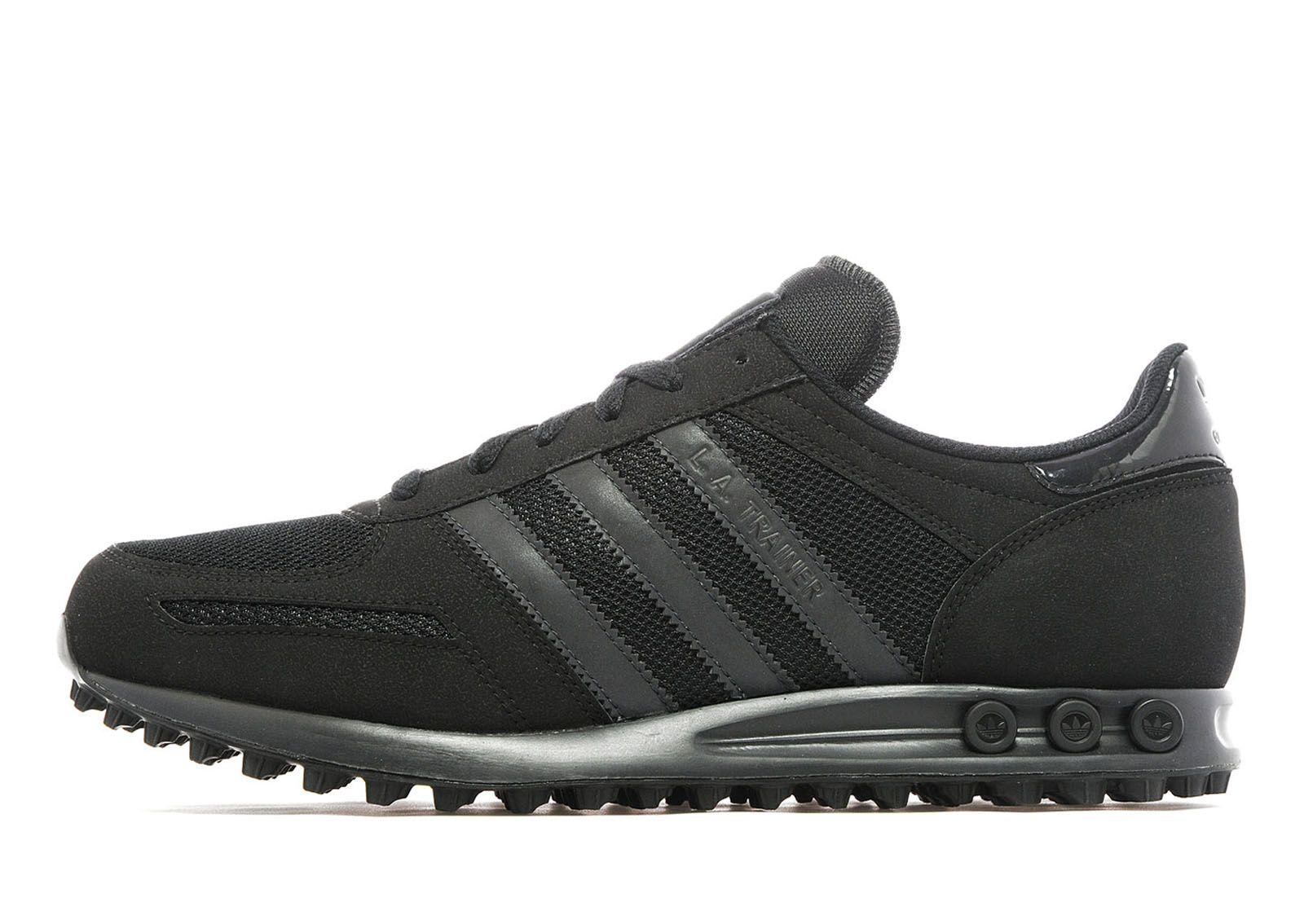 Adidas La Trainer oreo
