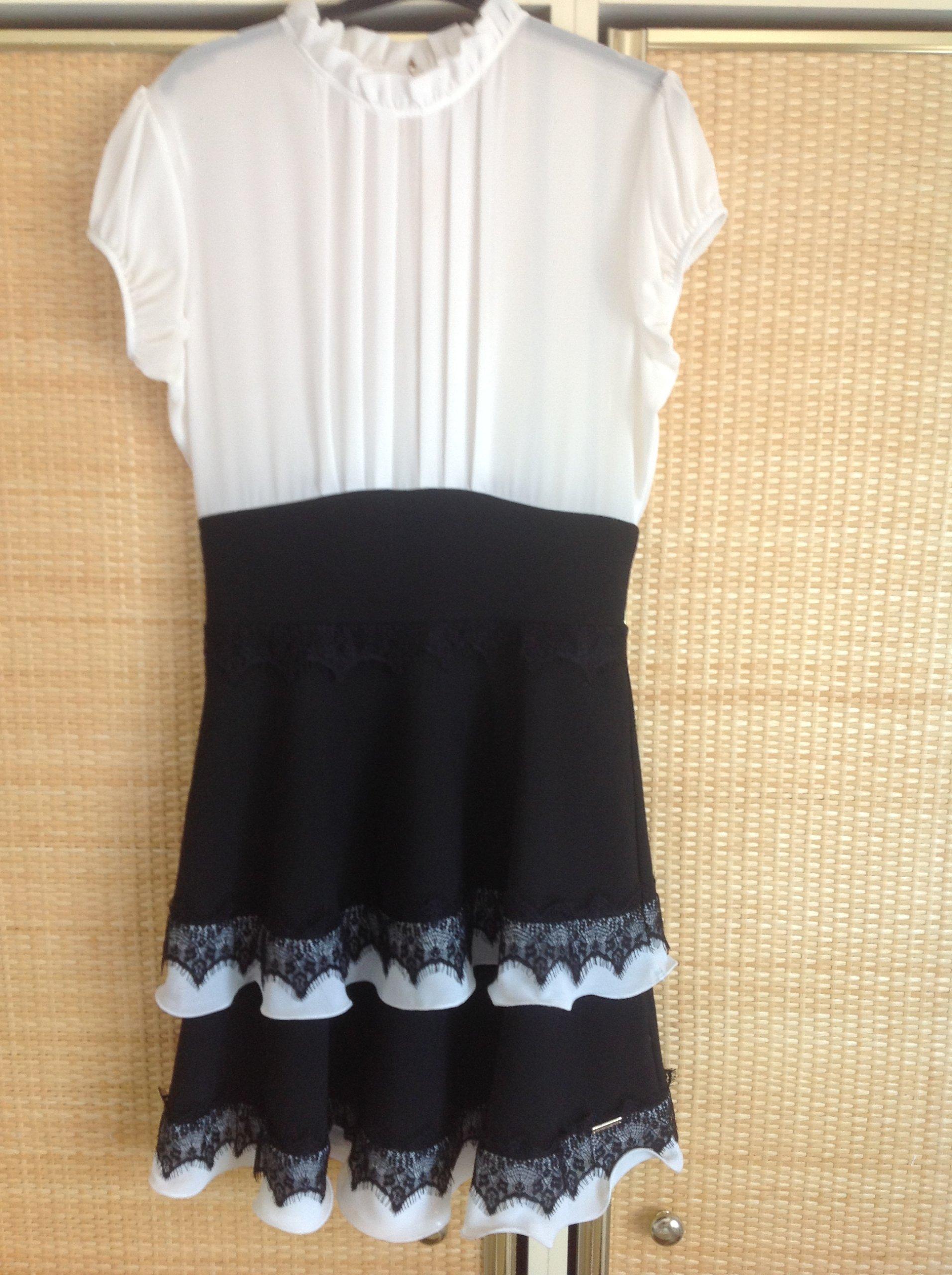 0126c97d94 Sukienka Włoska Rinascimento M 38 j nowa - 7499013947 - oficjalne ...