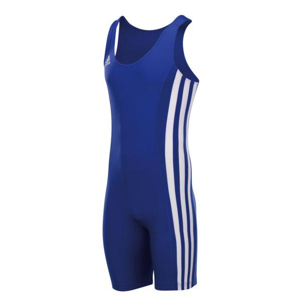 Adidas Clubline kostium do podnoszenia ciężarów XL