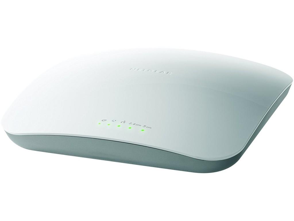 ACCESS POINT Wifi NETGEAR WNDAP360 PoE GIGABIT - 6746377991 ...