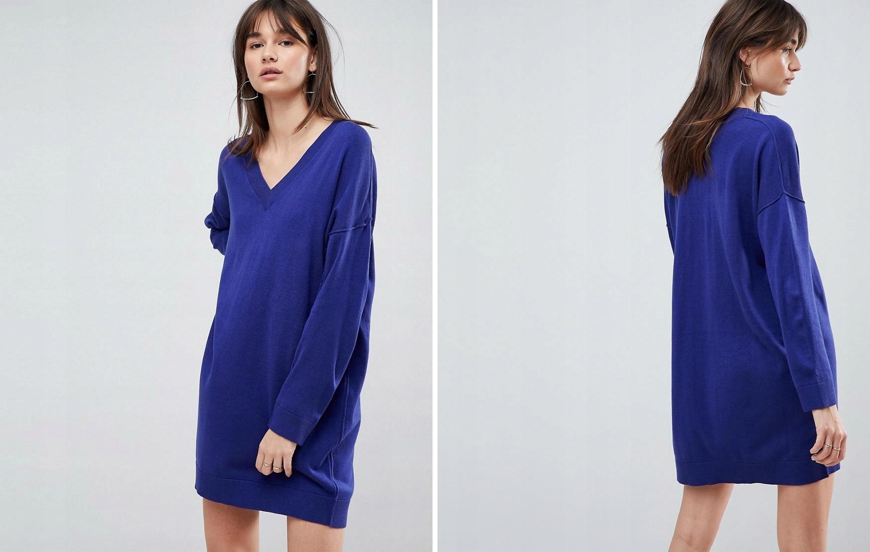 455e7a7c71 sweter sukienka w Oficjalnym Archiwum Allegro - Strona 49 - archiwum ofert