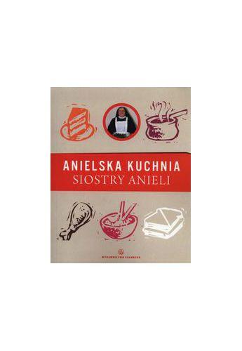 Anielska Kuchnia Siostry Anieli 7312608687 Oficjalne