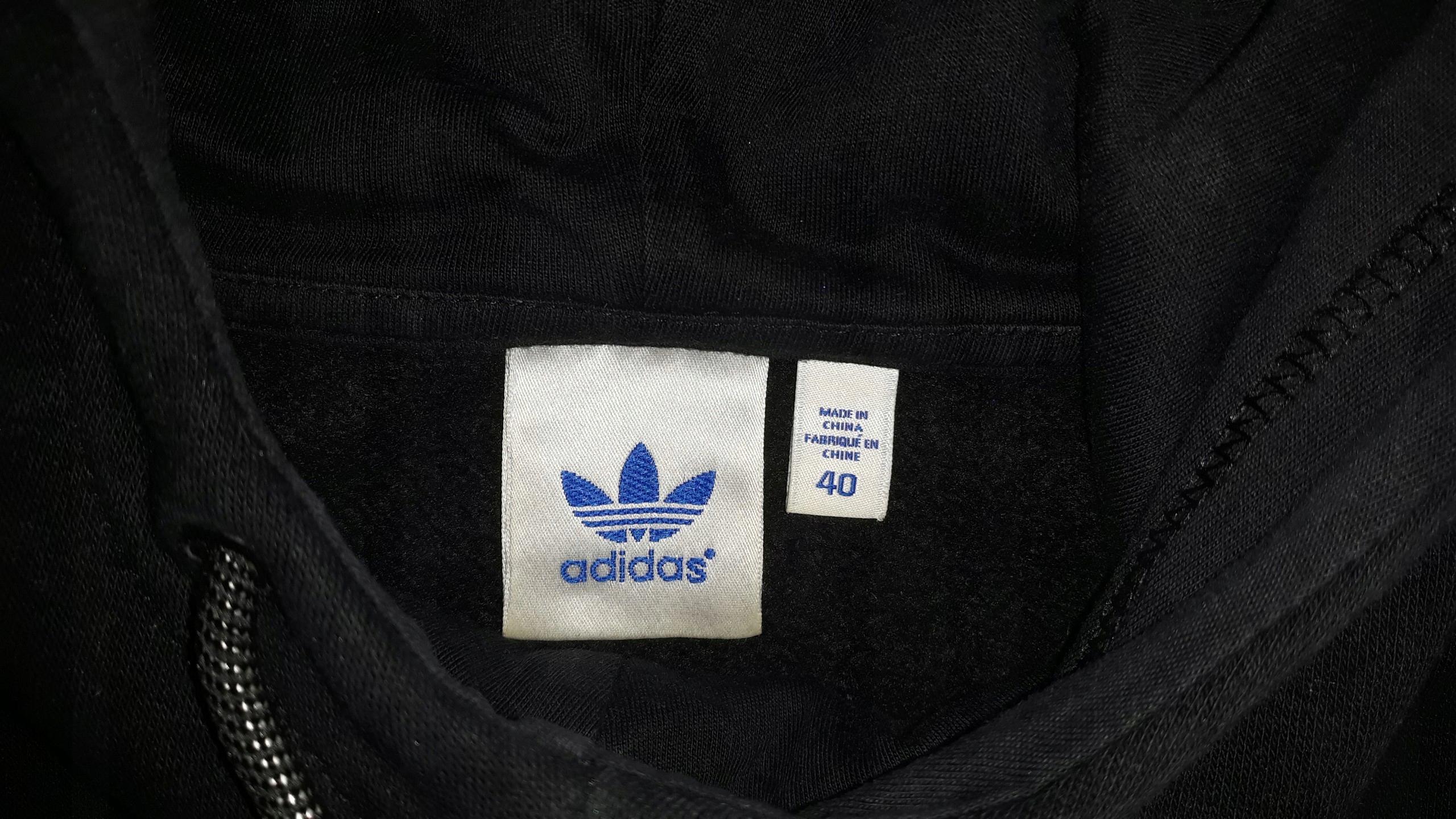 5544cb935 Damska Bluza Adidas oldschool originals M oversize - 7500115370 ...