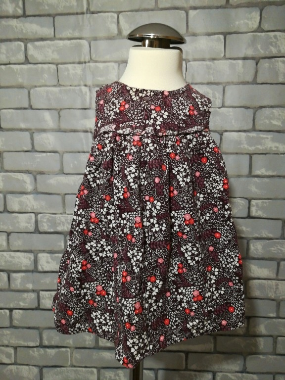 7adb4e7757 H M Sukienka dziewczynka 62 OKAZJA - 7475098615 - oficjalne archiwum ...