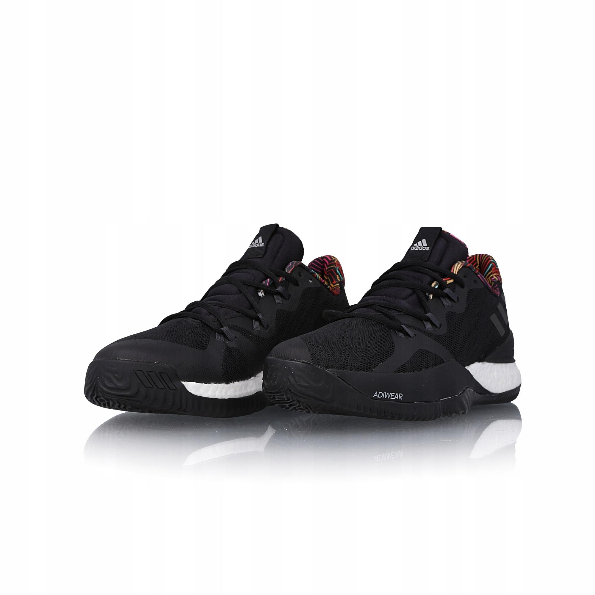innovative design 0406f 81cd6 Buty męskie adidas Crazylight B43799 42 23 (7568536082)