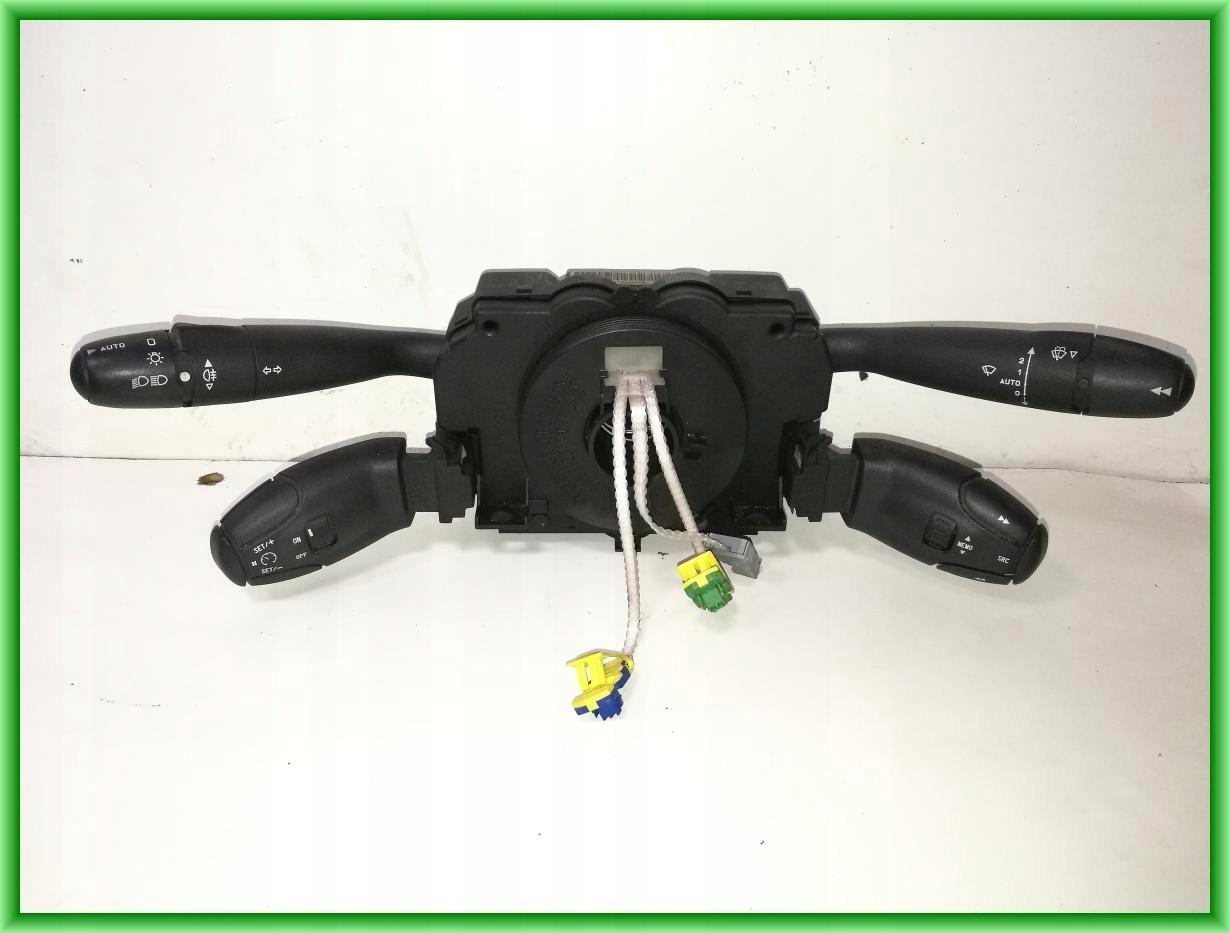 Przełącznik zespolony CITROEN C5 96451941ZL