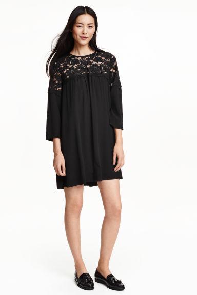 5c51a9993e H M nowa sukienka koronka 38 M od zara - 7037032852 - oficjalne ...