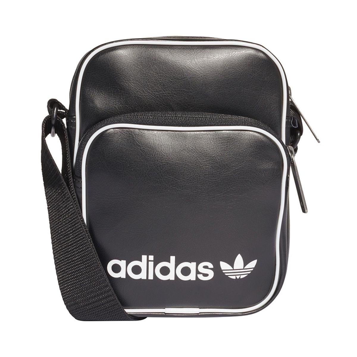 7b9899c9d440a Saszetka adidas Originals Vintage BQ1513 czarny - 7245347202 ...