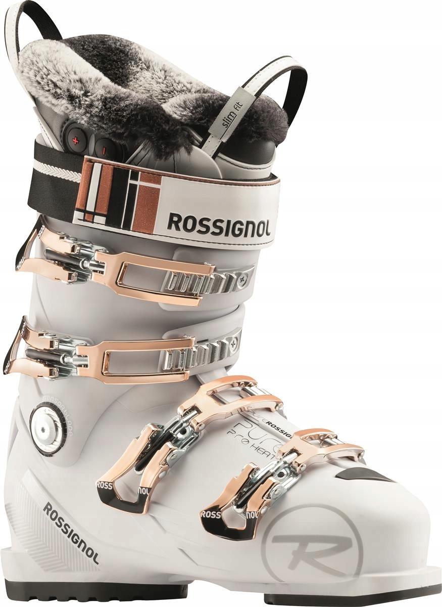 5ce75bc5d111 Buty narciarskie Rossignol Pure Pro Head Biały 27. - 7599754799 ...