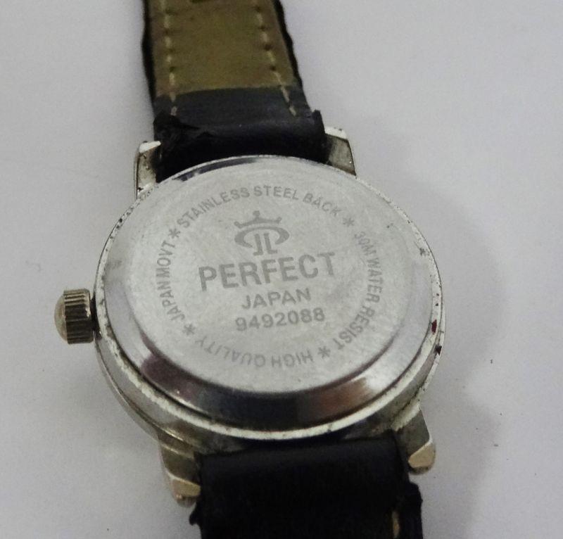 Zegarek Perfect Japan 9492088 7356732860 Oficjalne Archiwum Allegro