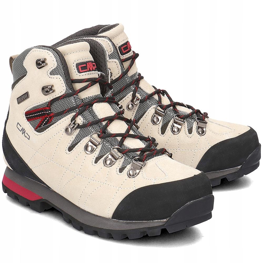 1eec5aae CMP Trekkingowe Buty Damskie Zamsz R.38 - 7708011579 - oficjalne ...