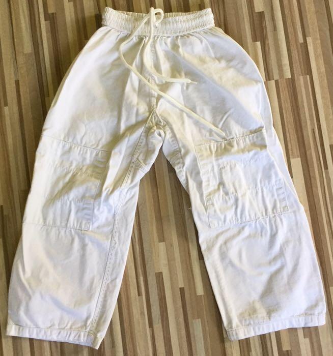 7200696337 Judogi Od Archiwum Oficjalne Spodnie Na Allegro 120cm fRIIw