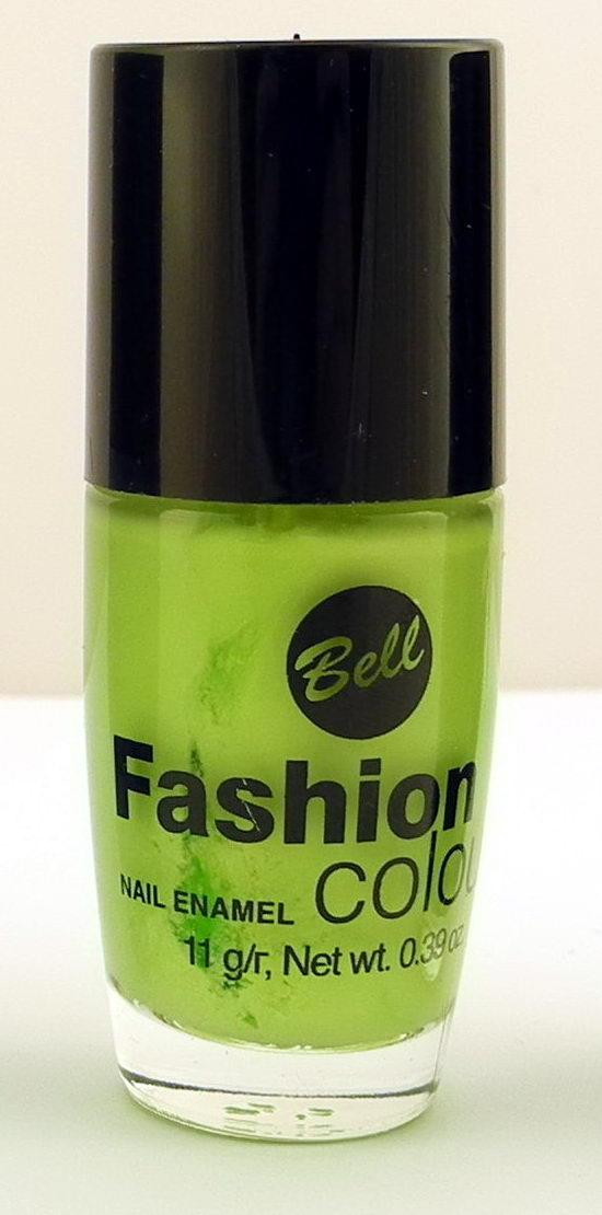 Hypoalergiczny lakier do paznokci Fashion Color404