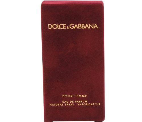 DOLCE   GABBANA POUR FEMME EAU DE PARFUM 25ML. - 7335975811 ... fc95b97a82bb