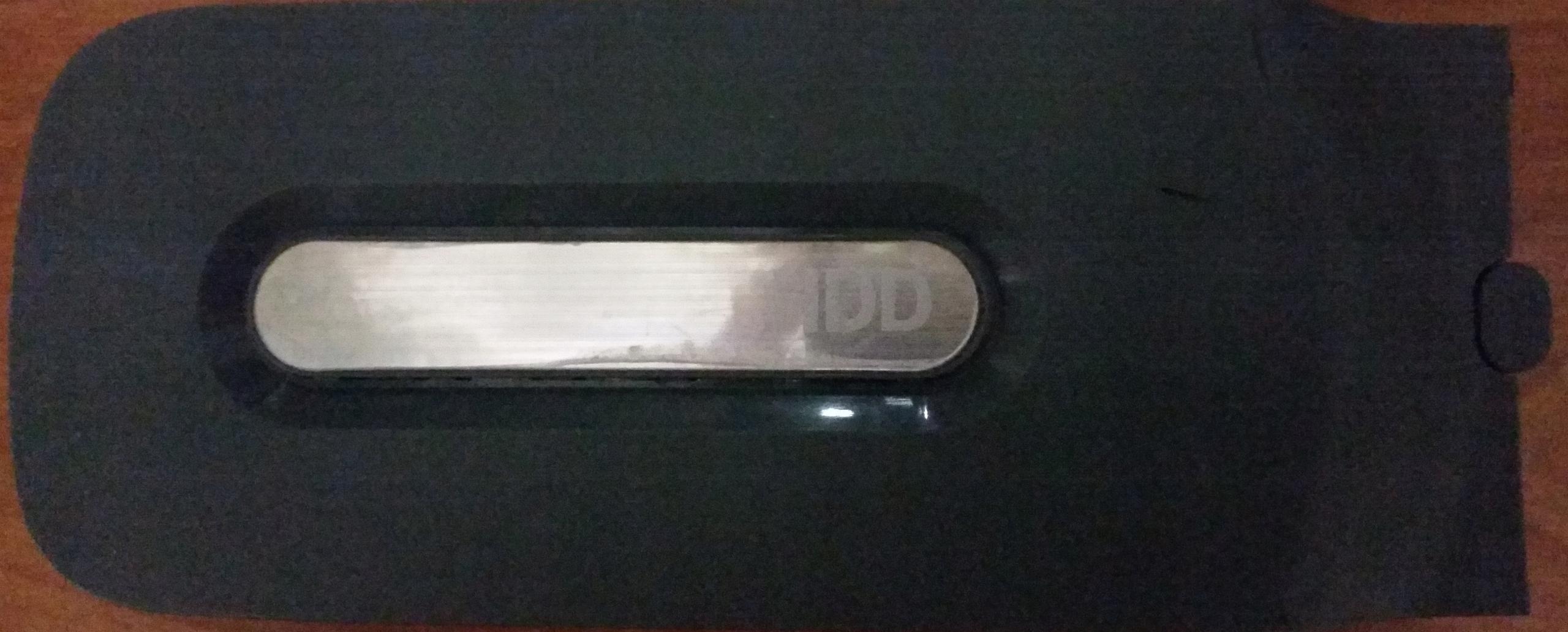 ORYGINALNY DYSK HDD 250 GB MICROSOFT XBOX 360