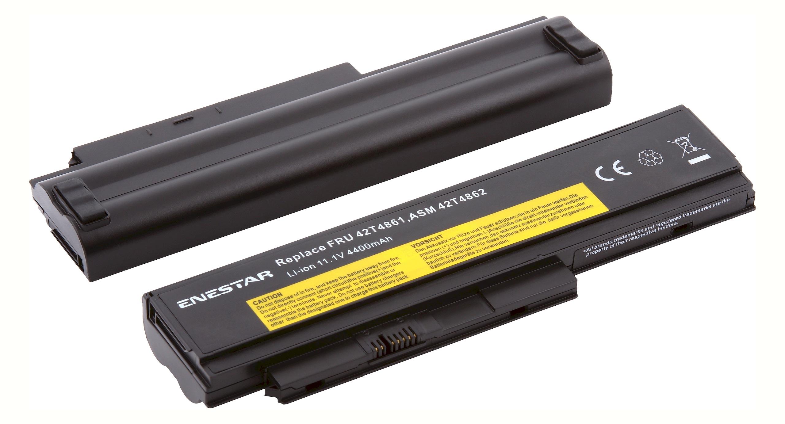 Bateria do IBM LENOVO THINKPAD X220 X220I 42T4940