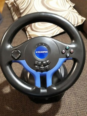 MANTA EASY WHEEL MM627 DRIVERS FOR WINDOWS VISTA