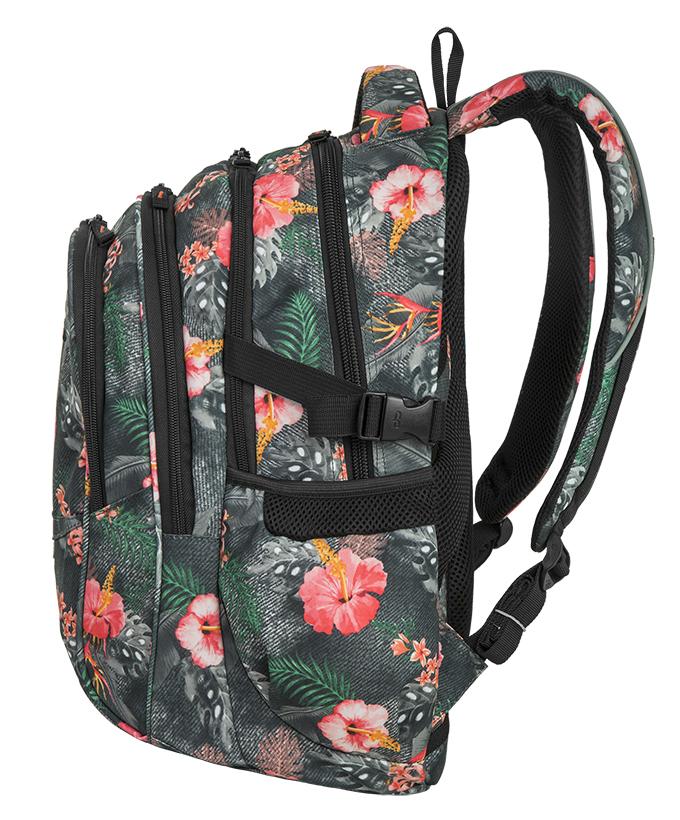 c5bb0a70b6fad plecak oryginalny Coolpack hibiscus gratis - 7215875371 - oficjalne ...