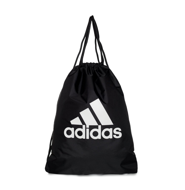 3ef01df27e11f ADIDAS Performance Logo Gym plecak worek sportowy - 7177401567 ...