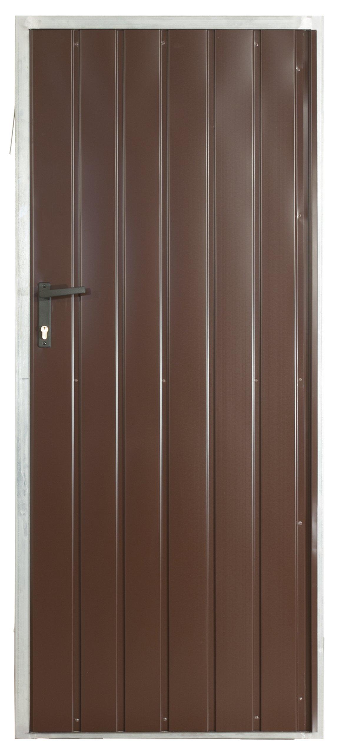 Zaktualizowano Drzwi do piwnicy kotłowni garażu ganku drewutni! - 7173696828 LM38