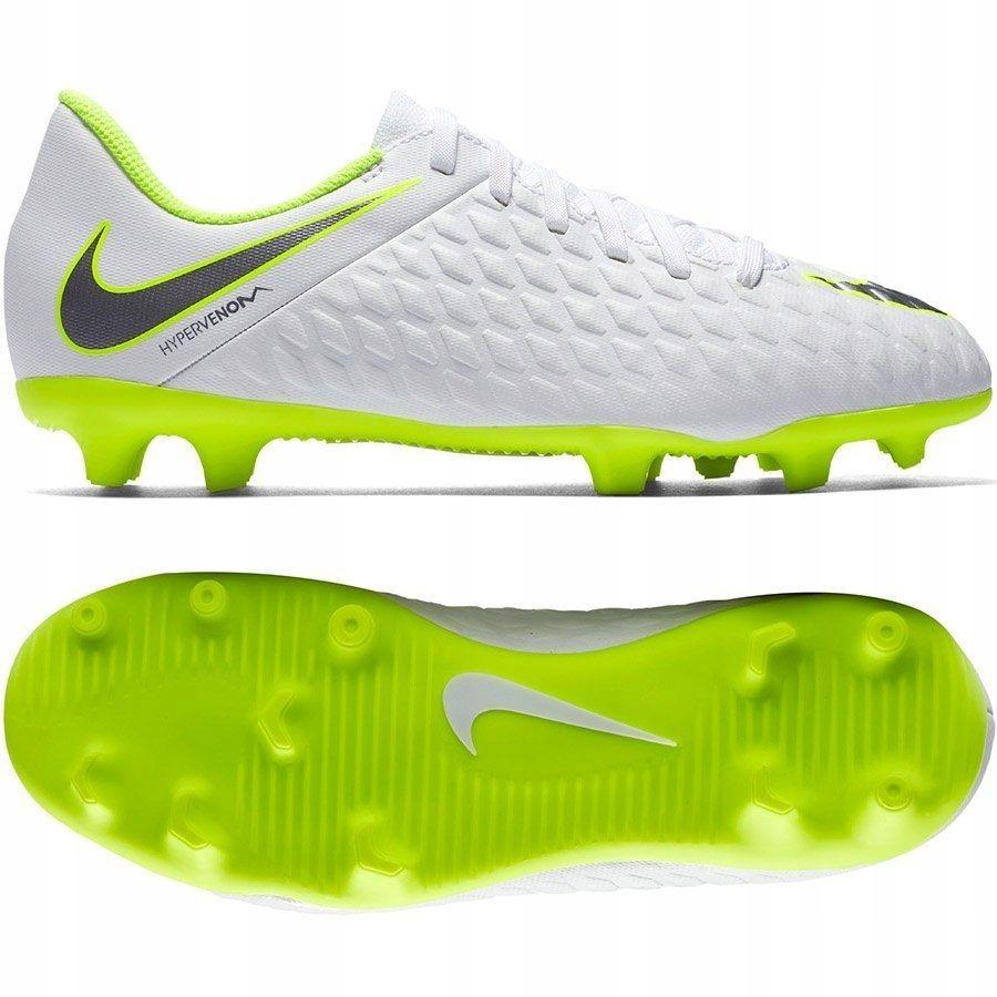 Buty dla dzieci Nike Performance HYPERVENOM PHELON II FG