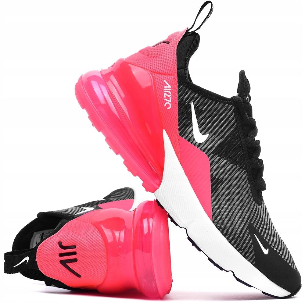 Neu Buty Damskie Nike Air Max 270 AR0302 003 r.38,5