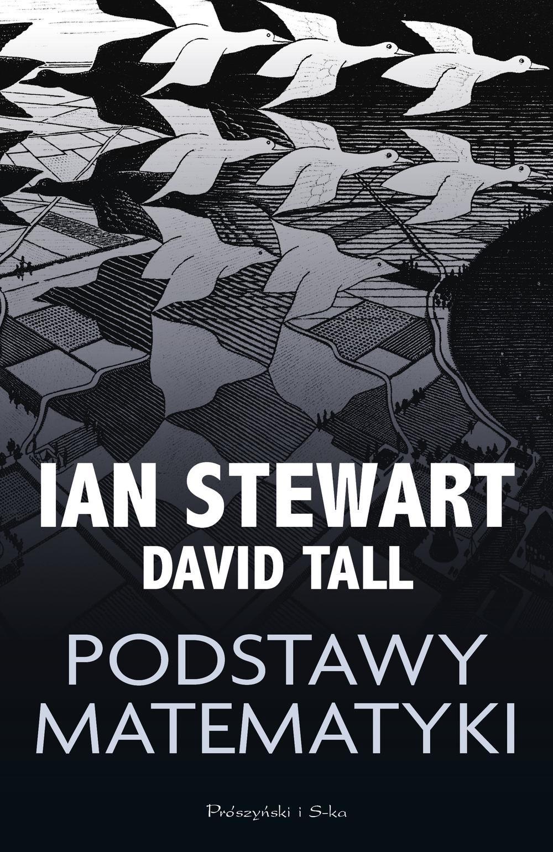 Ksiazka Podstawy Matematyki Ian Stewart Ksiazka 7050443011