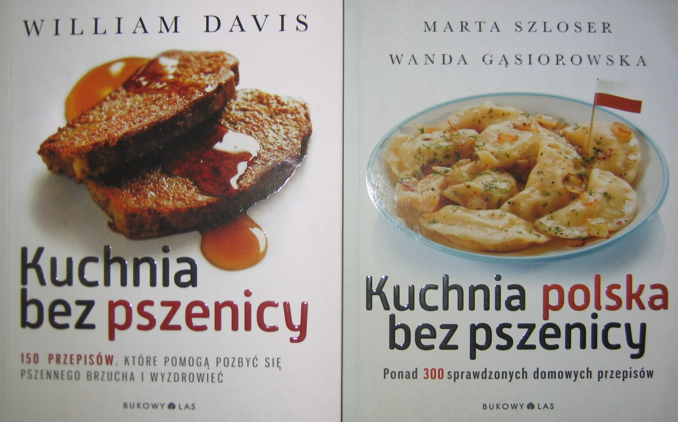 Kuchnia Bez Pszenicy Davis K Polska Bez Pszenicy 7209854906