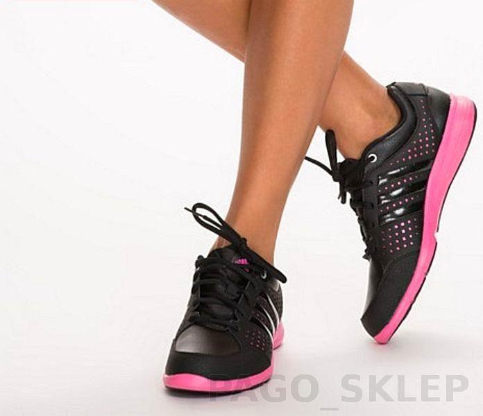 pretty nice 34093 933c7 Buty do fitnessu Adidas ARIANNA III M18149 37 13 (6923611106)