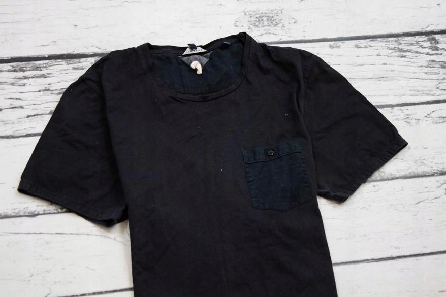 801f46a6e12ac2 K Ted Baker T-shirt Męski Koszulka Czarna Fit *4* - 7593913585 ...