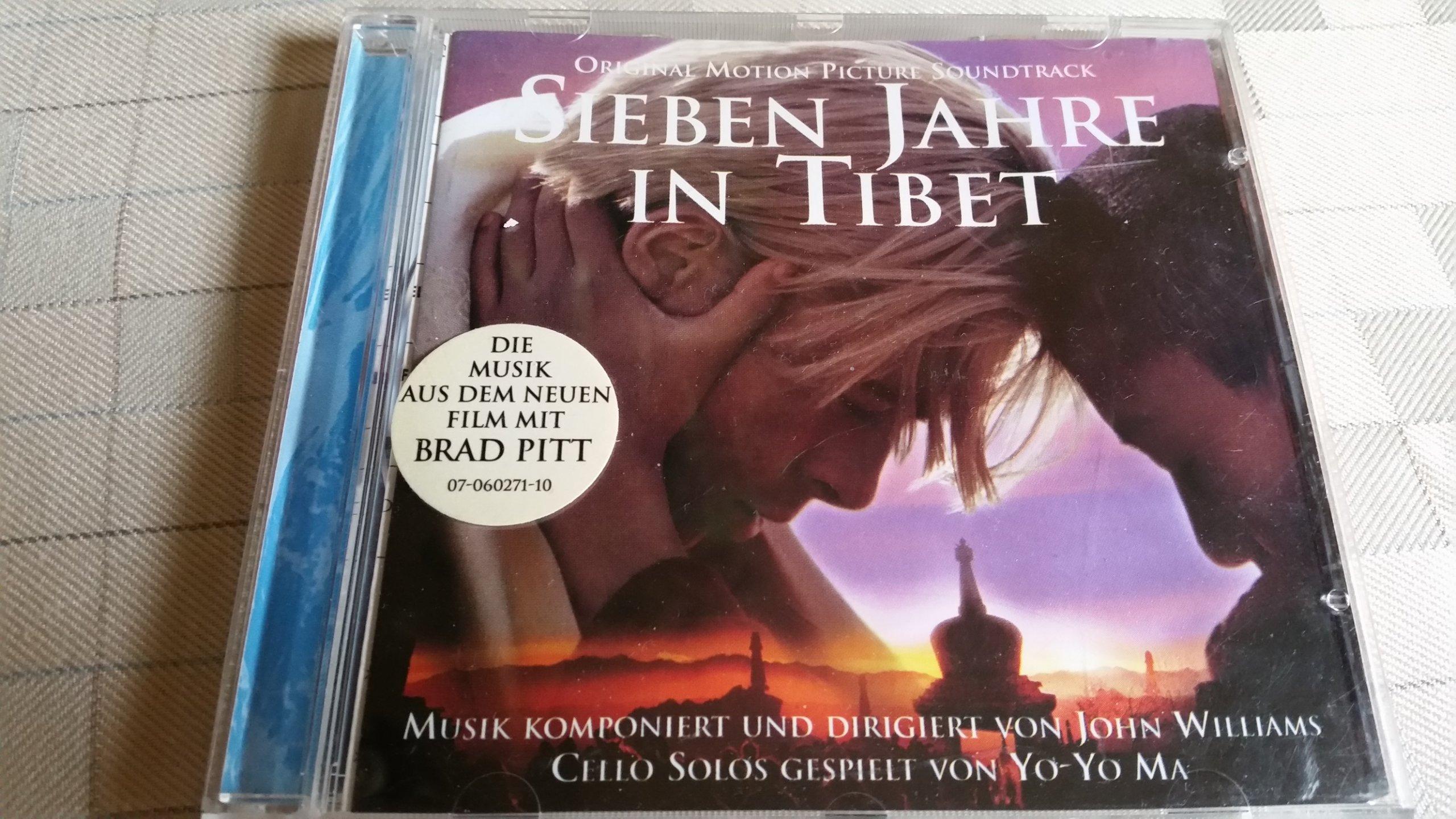 7 lat w tybecie online dating