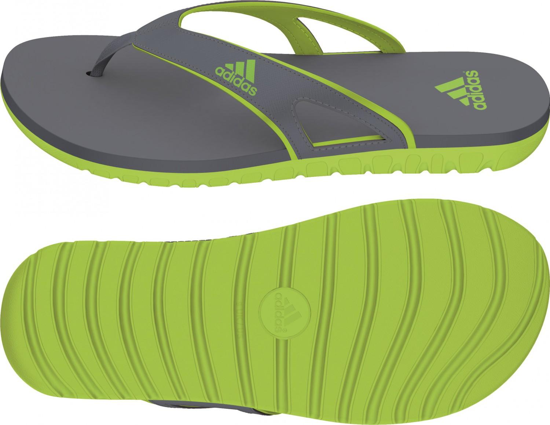 reputable site 475fe 8ff31 Klapki Japonki Adidas Calo 5 S78062 rozmiar 39