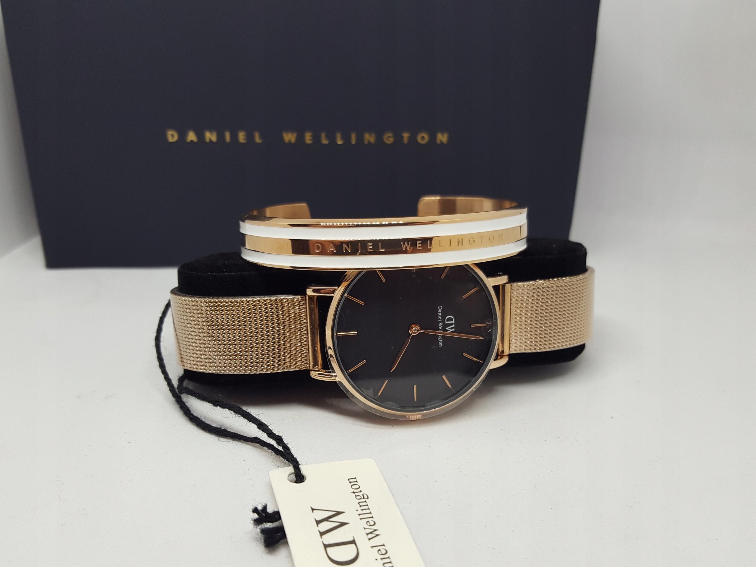 821a957bb494 Daniel Wellington Petite 32mm+bransoletka - 7709046846 - oficjalne ...