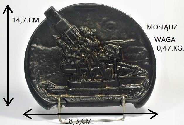 30,5 cm MORSER - 1914-15 R. SYG. F. KOCH