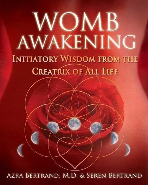Womb Awakening AZRA BERTRAND - 7715875896 - oficjalne