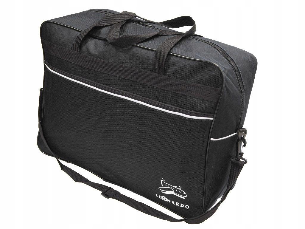 4653c6ad0fd59 RYANAIR bagaż podręczny 55x40x20 torba do samolotu ...