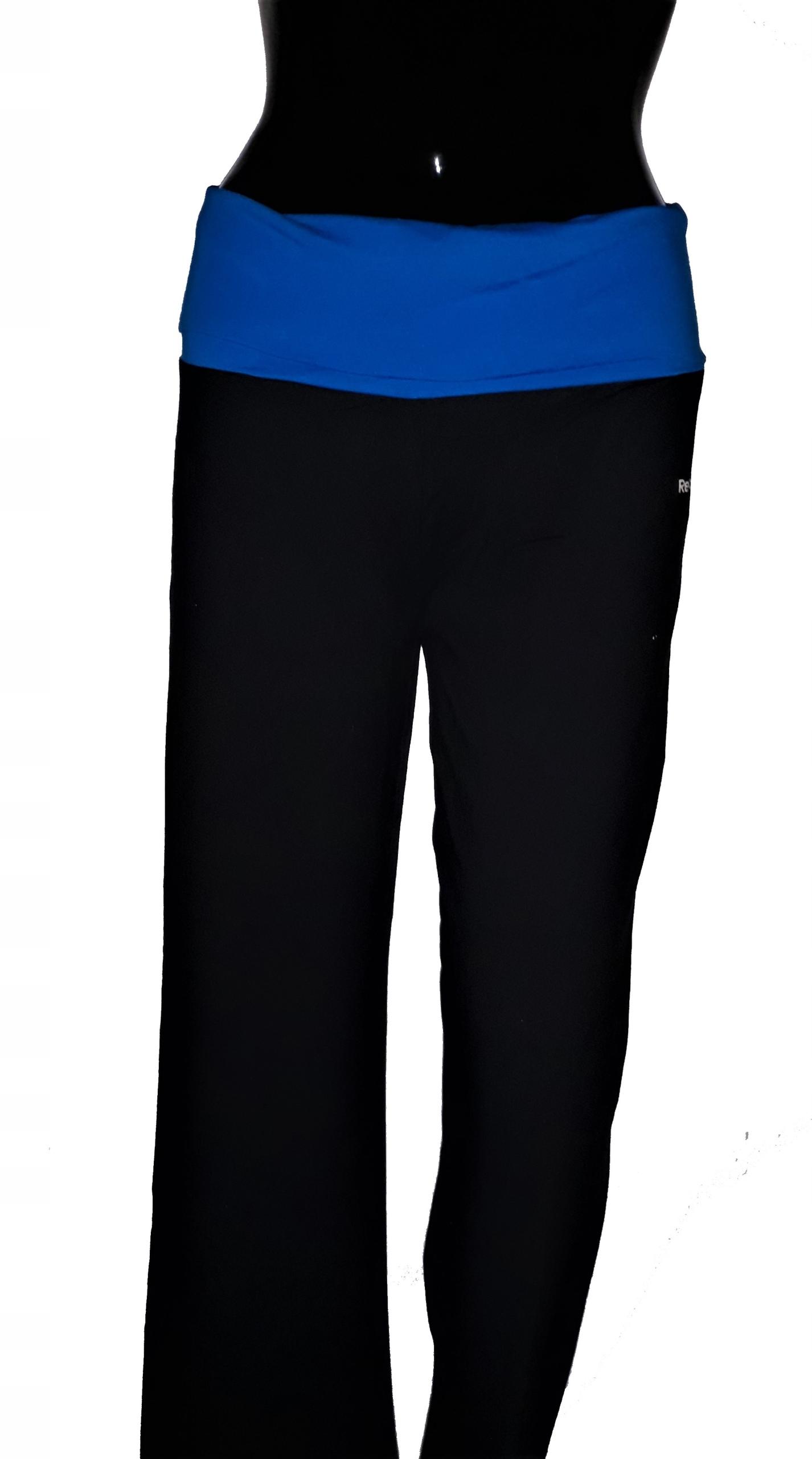 6d040a16e Spodnie dresowe REEBOK Slim Fit r.M - 7452497869 - oficjalne ...