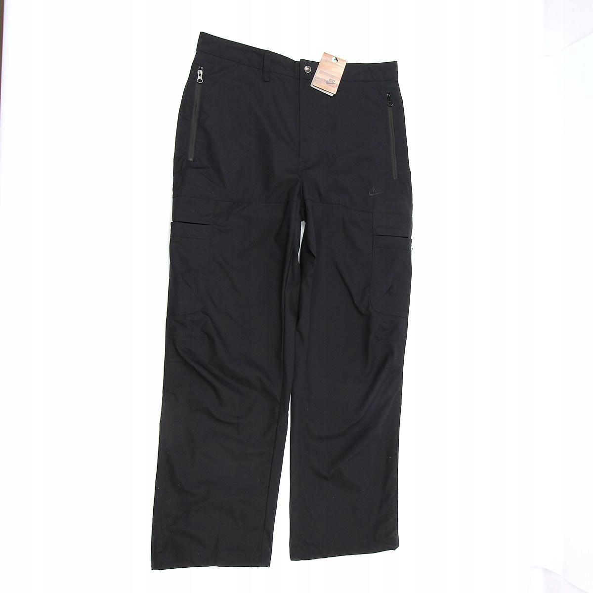 Spodnie męskie Nike L