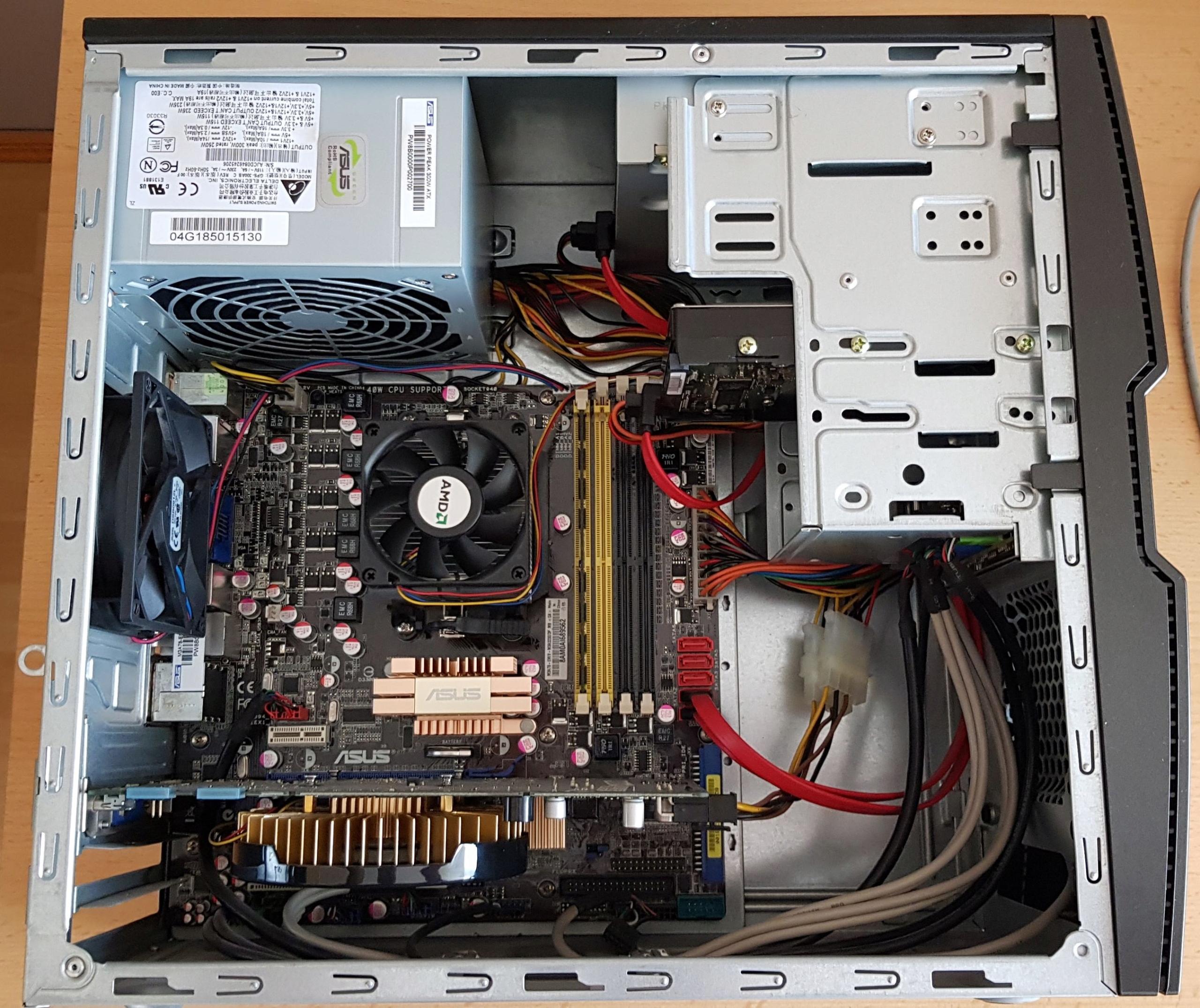 ASUS V4-M3A3200 WINDOWS 7 X64 TREIBER