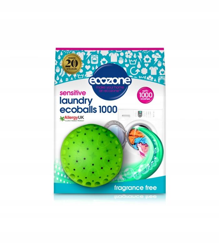 b64f76de90766d ecozone kula do prania ekoballs na 1000 prań - 7702108152 ...
