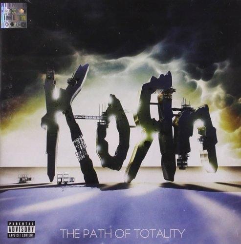 2b3410ffcf CD Korn - Path Of Totality - 7505144777 - oficjalne archiwum allegro