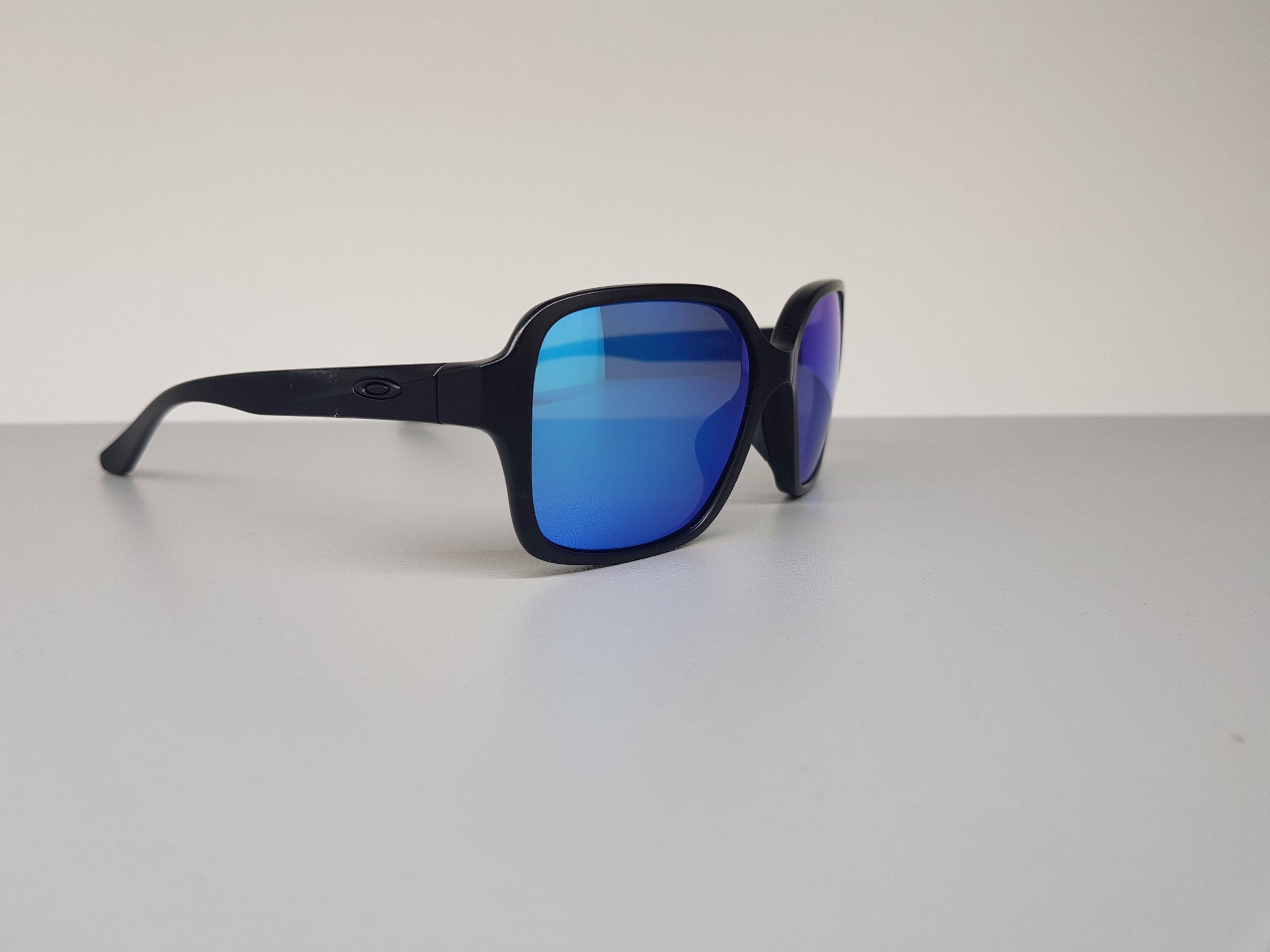 4ecce15e41 OAKLEY Okulary PROXY Matte Black   oo9312-06 - 7300830754 ...