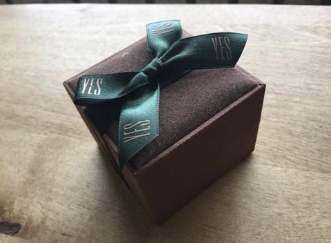 bec2d41d4f01bd yes pudełko pudełeczko na biżuterię - 7202394366 - oficjalne ...